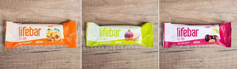 lifebar Energieriegel