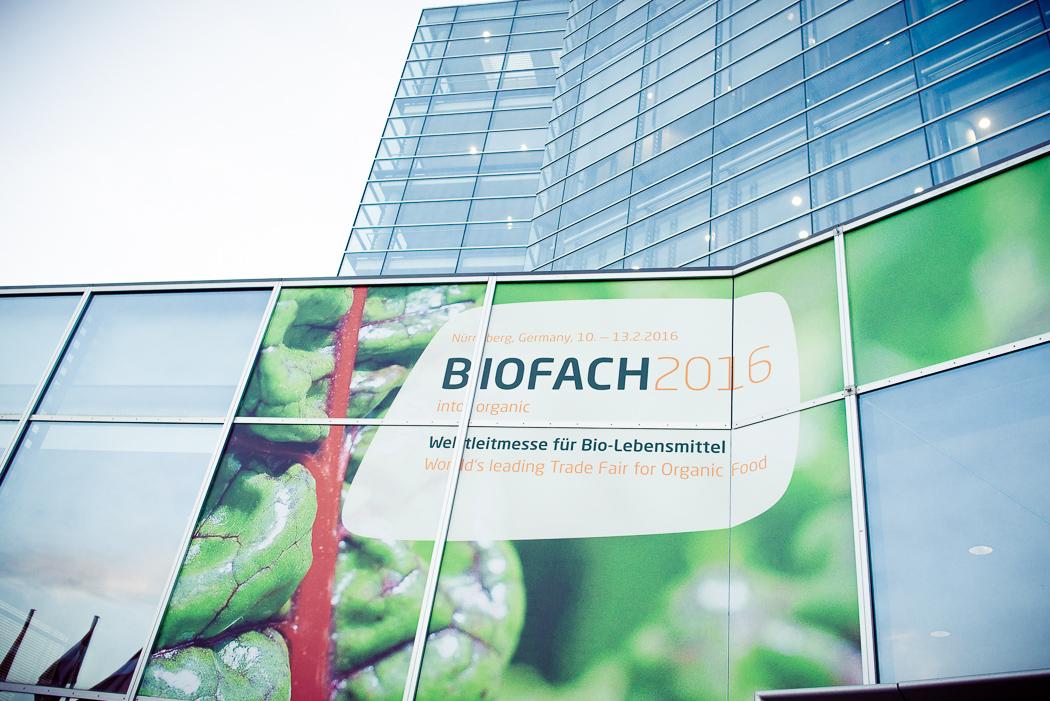 Biofach 2016