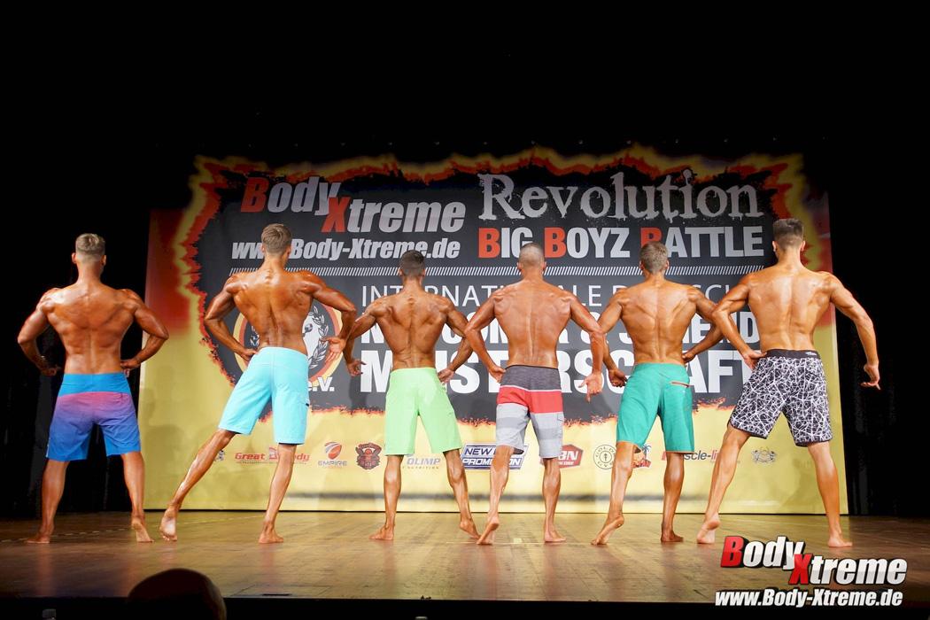 body-xterm newcomer wettkampf dreamteamfitness