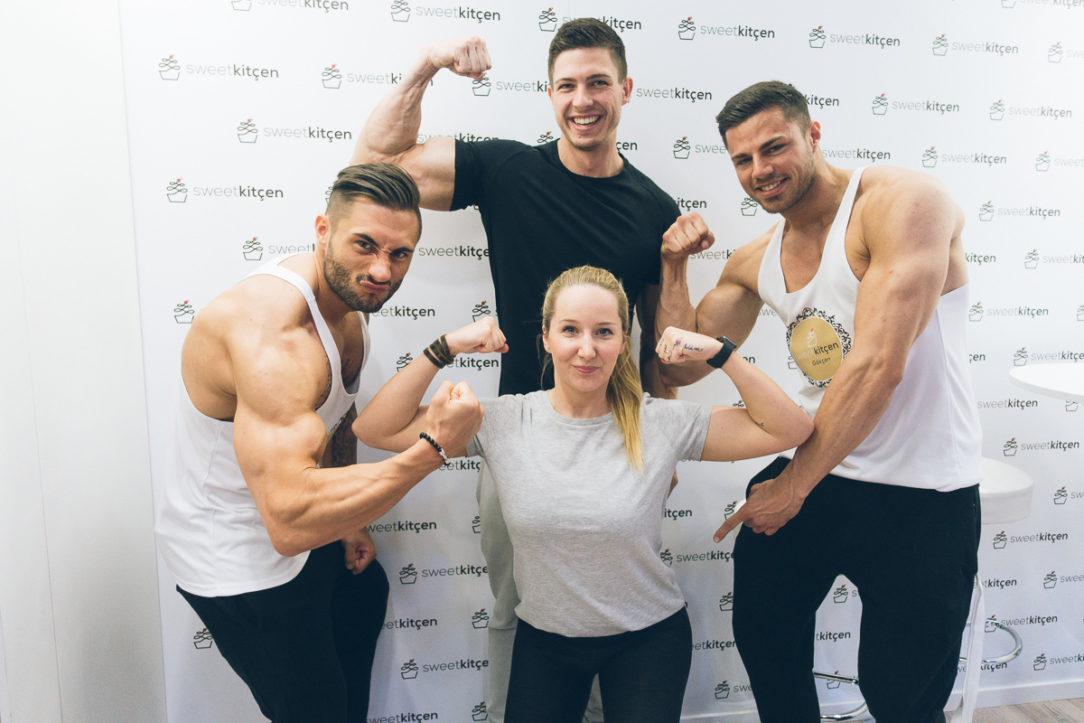 fitnessblog-fitnessblogger-fitness-blog-blogger-stuttgart-dreamteamfitness-fibo-2017-sweet-kitchen-flow-bu-alex-koch-julius-ise-mary-wagner