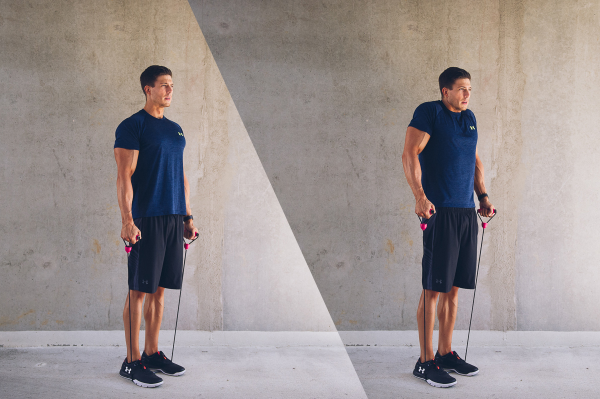 fitnessblog-fitnessblogger-fitness-blog-blogger-stuttgart-dreamteamfitness-Oberkörpertraining-mit-Elastikband
