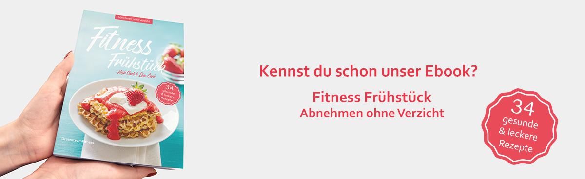 Fitness-Frühstück-Rezepte-Kochbuch