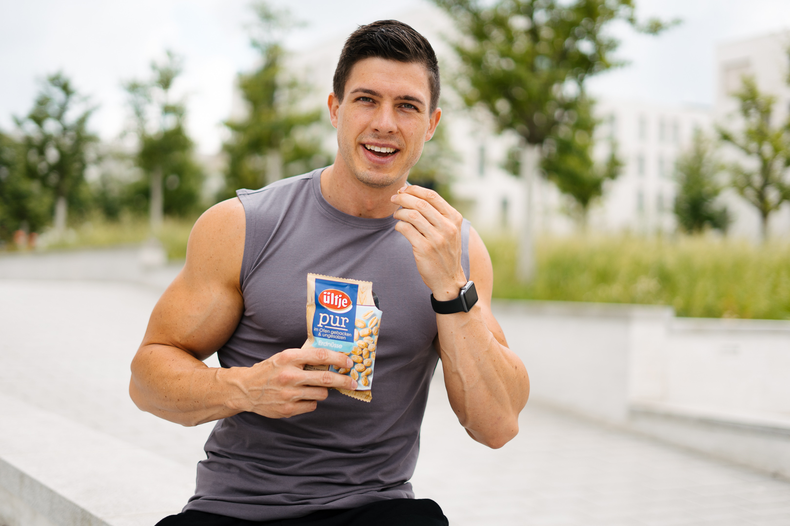 fitnessblog-fitnessblogger-fitness-blog-blogger-stuttgart-dreamteamfitness-erdnuss-gesunde-eigenschaften-ültje-gesunde-fette-proteineis