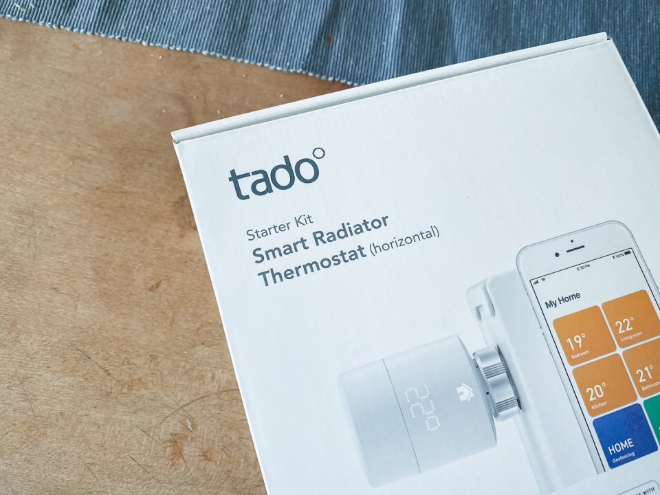 smart home, smarte wohung, update, smarte Heizung, tado, smartes thermostat,