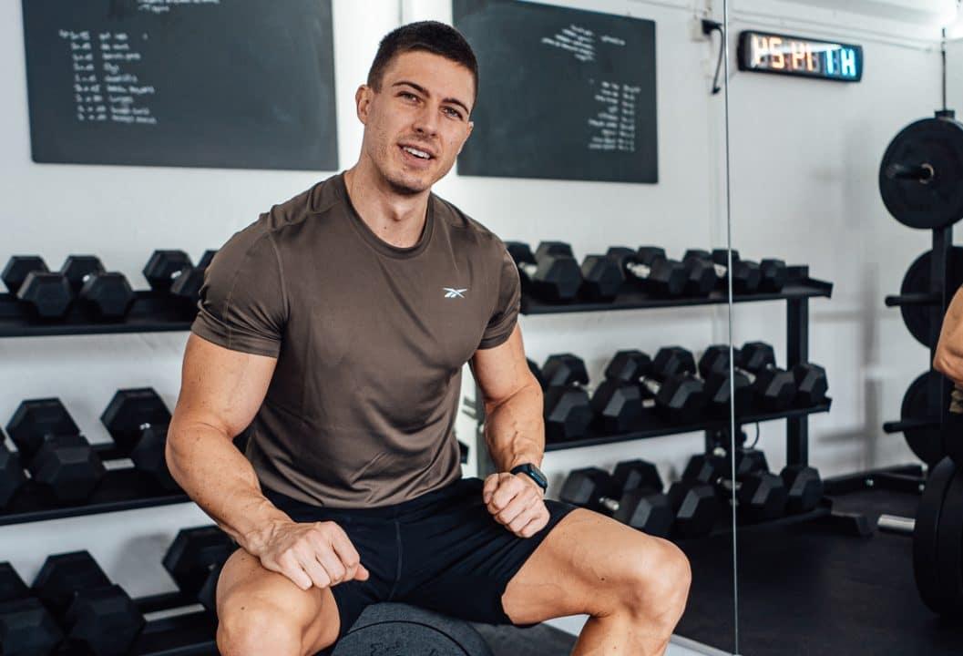Männergesundheit, Fitness, Testosterontherapie, Testosteronmangel